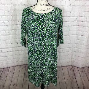 Lilly Pulitzer Cassie Dress Thrill of the Chase